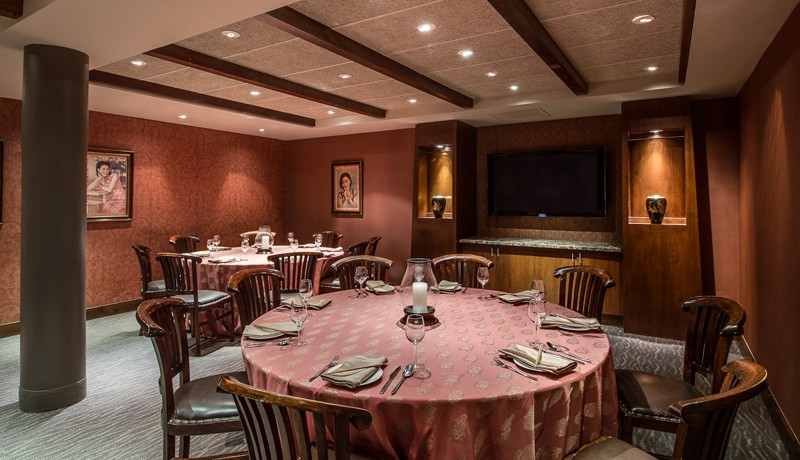 The Best Private Dining Rooms In San Francisco Updated