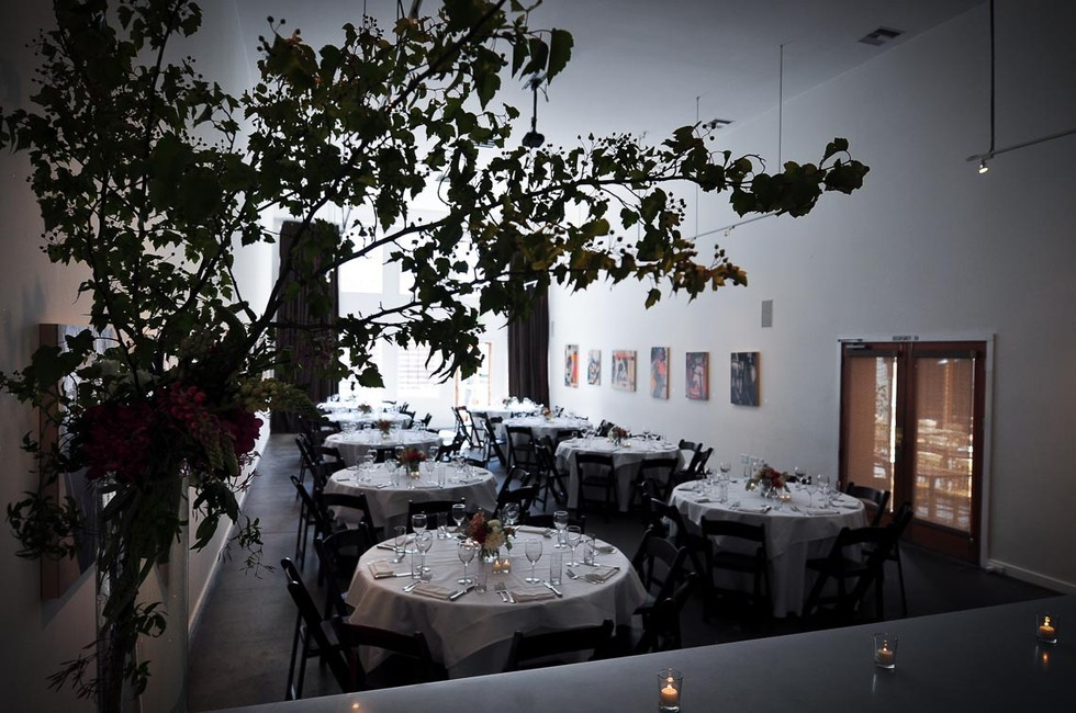 The Best Private Dining Rooms In San Francisco [Updated]   7x7 Bay Area