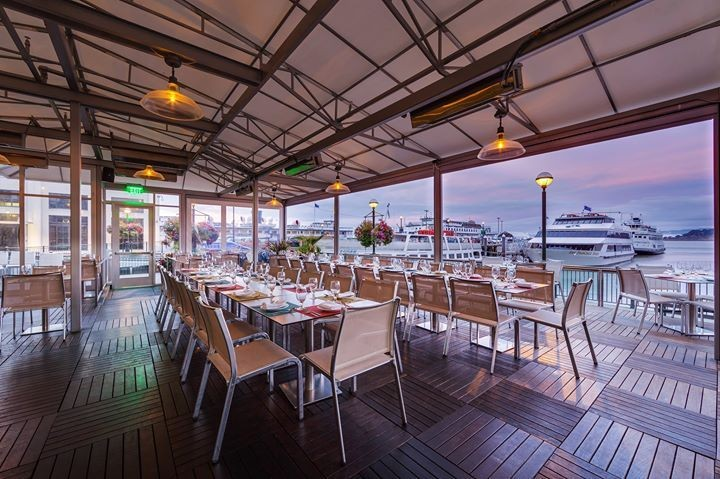 Mindy Henderson San Francisco Real Estate: Planning A Party? The Best Private  Dining Rooms In San Francisco