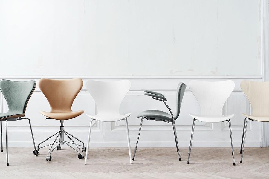 republic of fritz hansen opens a new concept store in san. Black Bedroom Furniture Sets. Home Design Ideas
