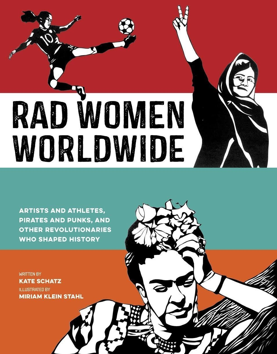 """Rad Women Worldwide"""