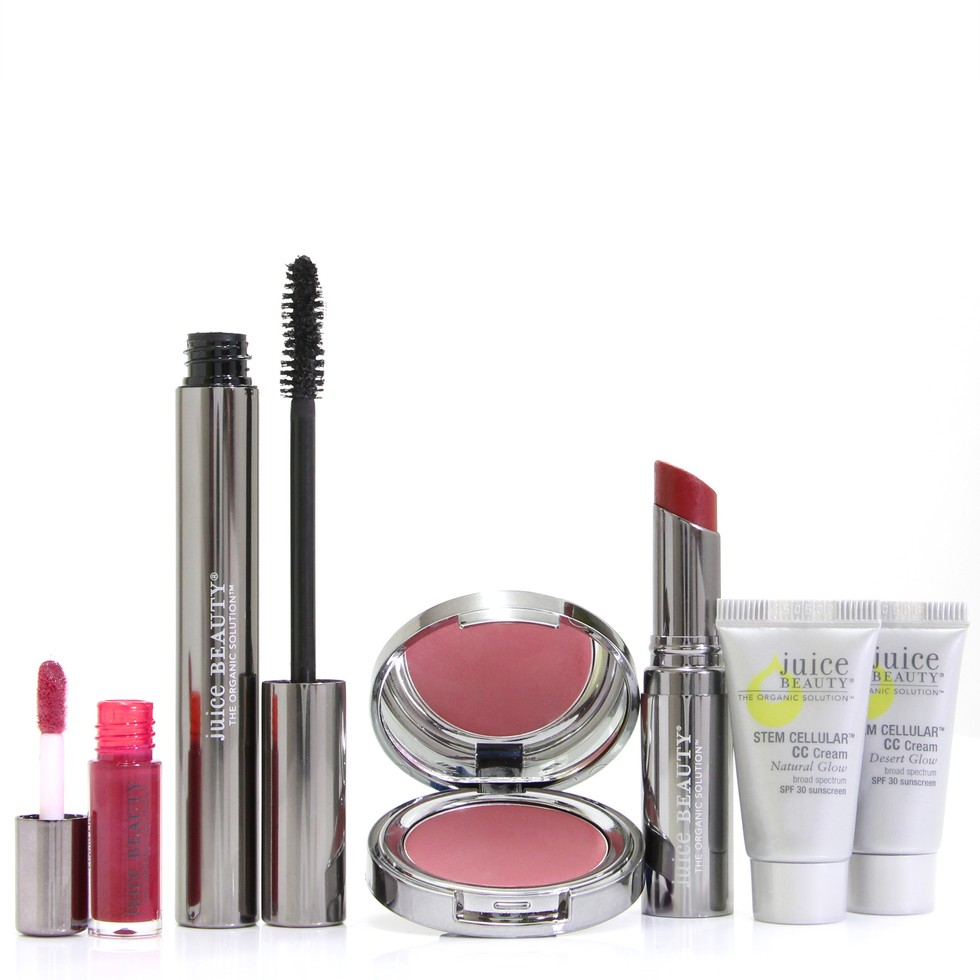 Juice Beauty GP's Faves Kit