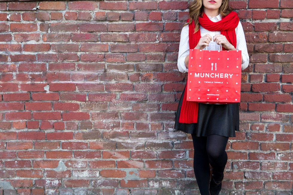 Munchery Gift Cards