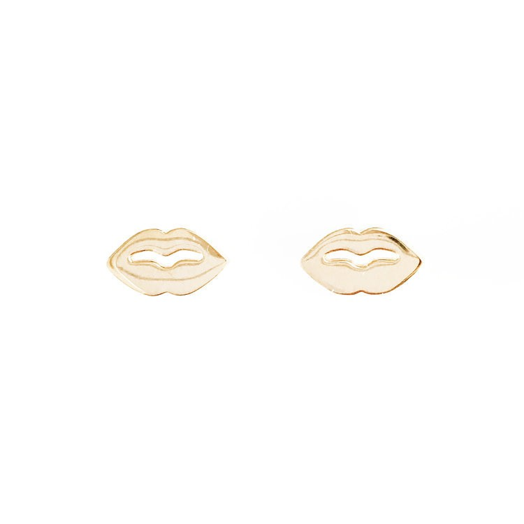Honey & Bloom Lush Lip Studs