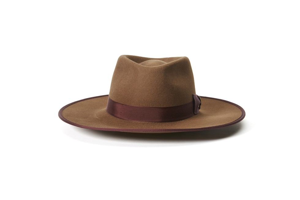 Goorin Bros. Painted Lady Fedora