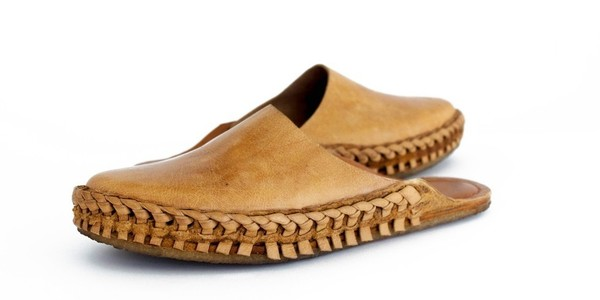 Mohinders City Slippers (Men's and Women's)