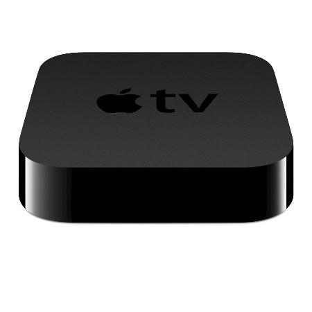 Why choose chromecast over apple tv