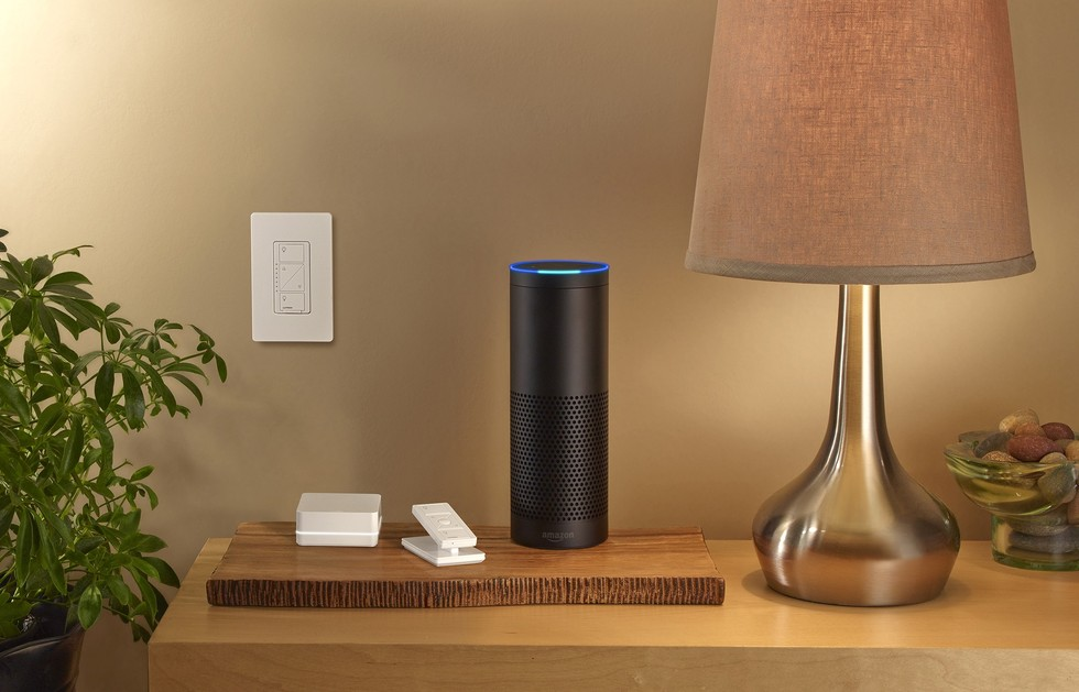 Amazon Alexa Adds Voice To Smart Home Conversation