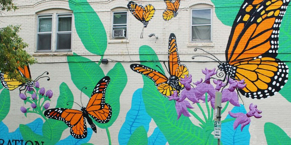 10 Endangered Species Murals Connect Communities To The. Old Movie Theatre Signs. Maroon Decals. Valentine Murals. Tiny Dot Stickers. Self Harm Signs. Grand Prix Stickers. Lettering Pack Lettering. Speech Delay Signs