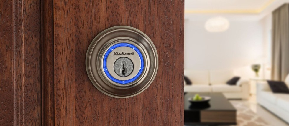 You will be able to ask Alexa to check the status of your lock or lock your door. Itu0027s that simple. & Kwikset Announces Amazon Alexa Skill for Kevo Smart Locks