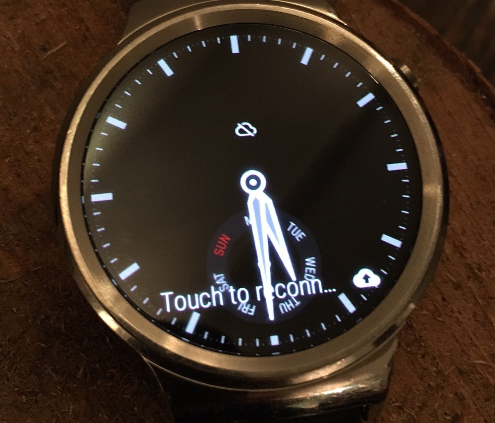 Huawei Watch Review For Ios Users Smart Stainless Steel Mesh Band Us Warranty Share Using Facebook