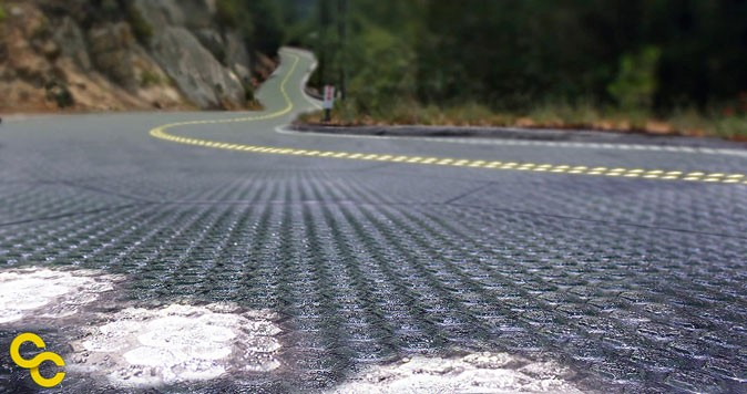 Are You Ready To Drive On Solar Panel Roadways