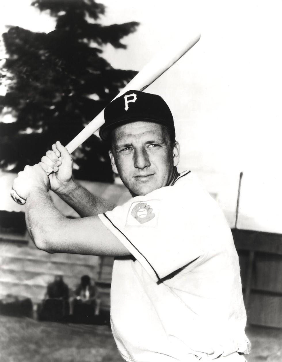 No. 2 Ralph Kiner (Pirates)