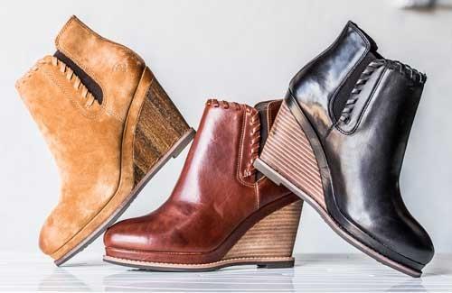 wedges better than heels
