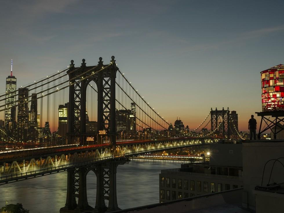 Three Perfect Days New York City