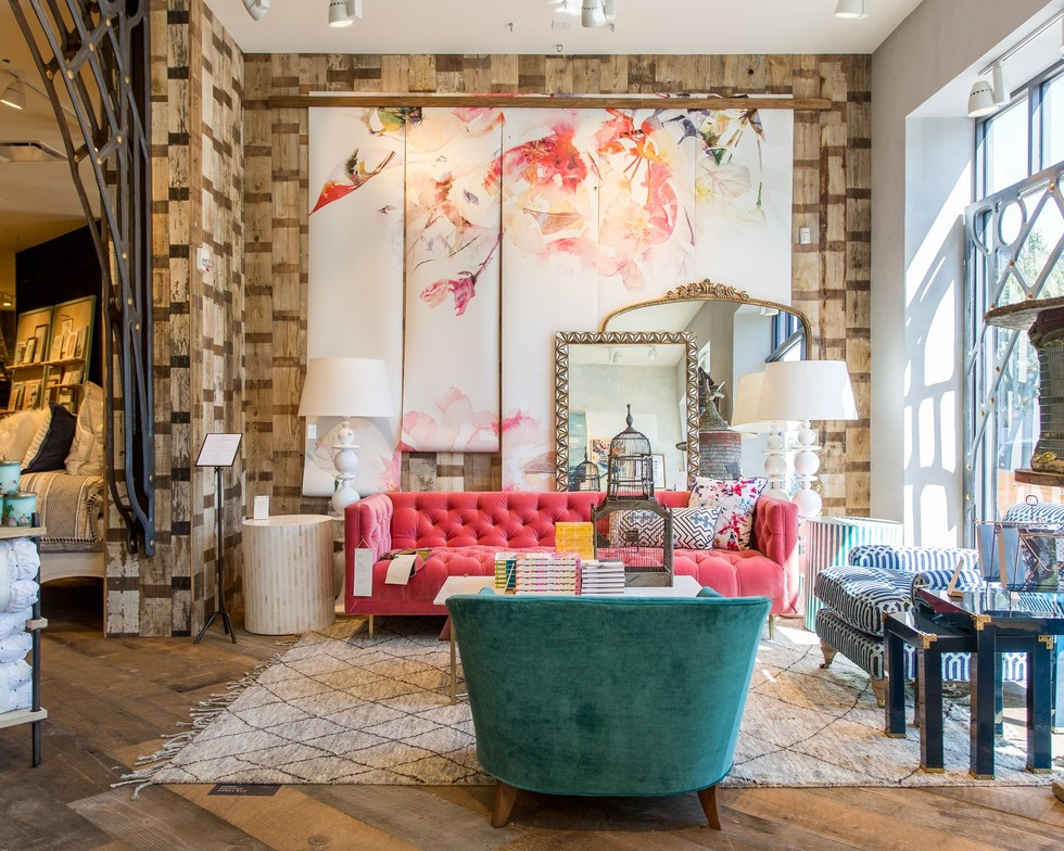 5 Reasons Local Anthropologie Shoppers Should Be Pinching Themselves   7x7  Bay Area