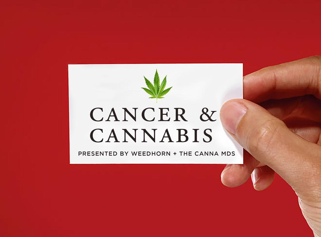 WATCH: Treating Cancer with Cannabis; The Canna MD's Weigh In