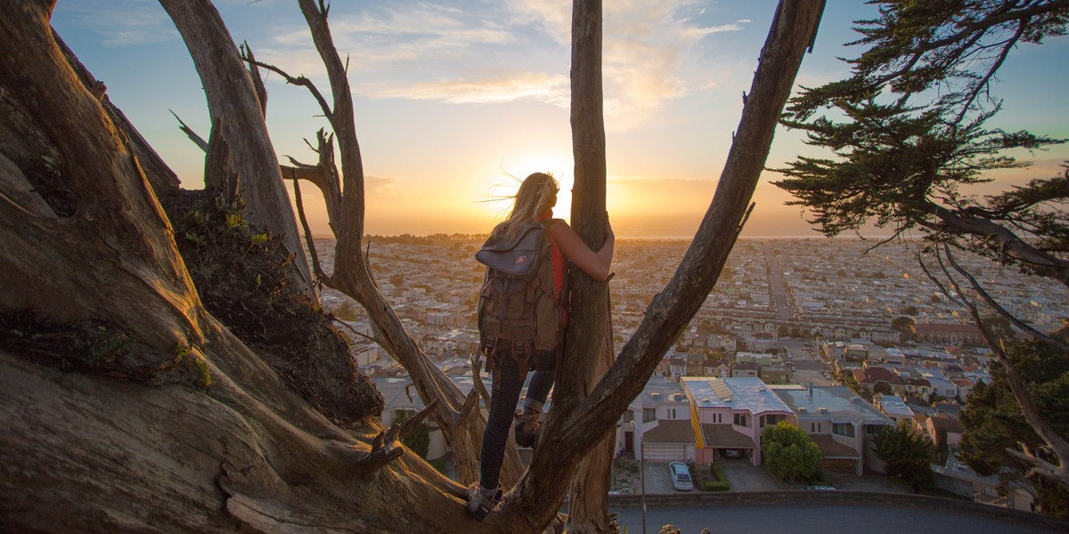 Where to Go for a Jaw-Dropping View of San Francisco
