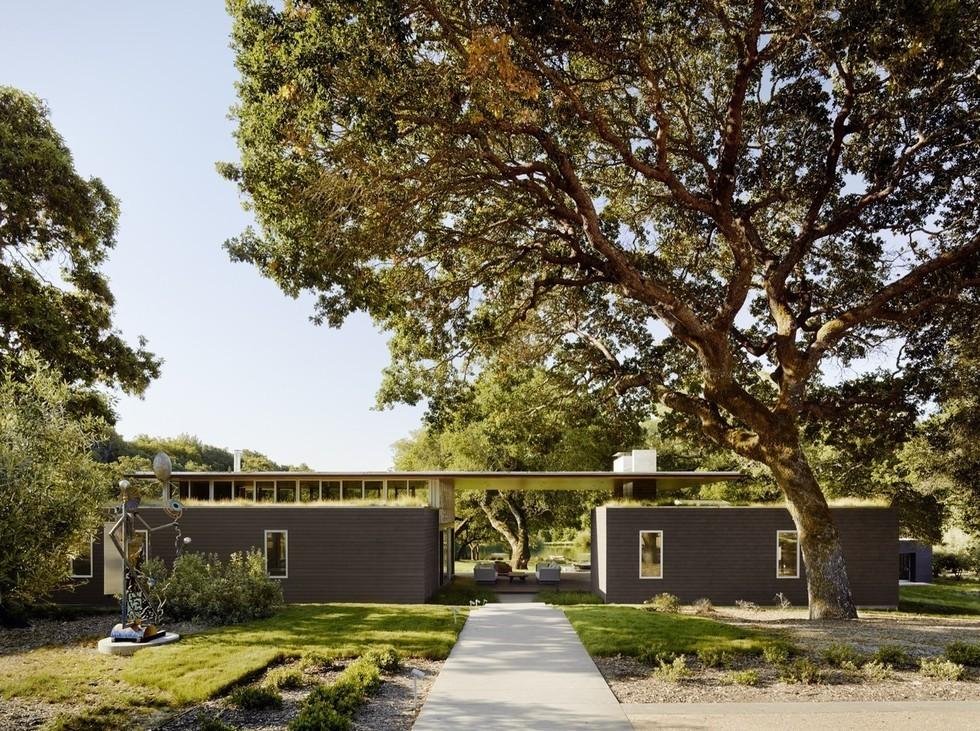 Sonoma Abode