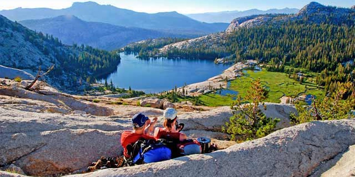 The 13 Best Places to Backpack in Northern California