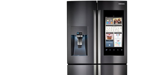 Samsung Brings Family Hub 2.0 with Voice Technology To Appliances
