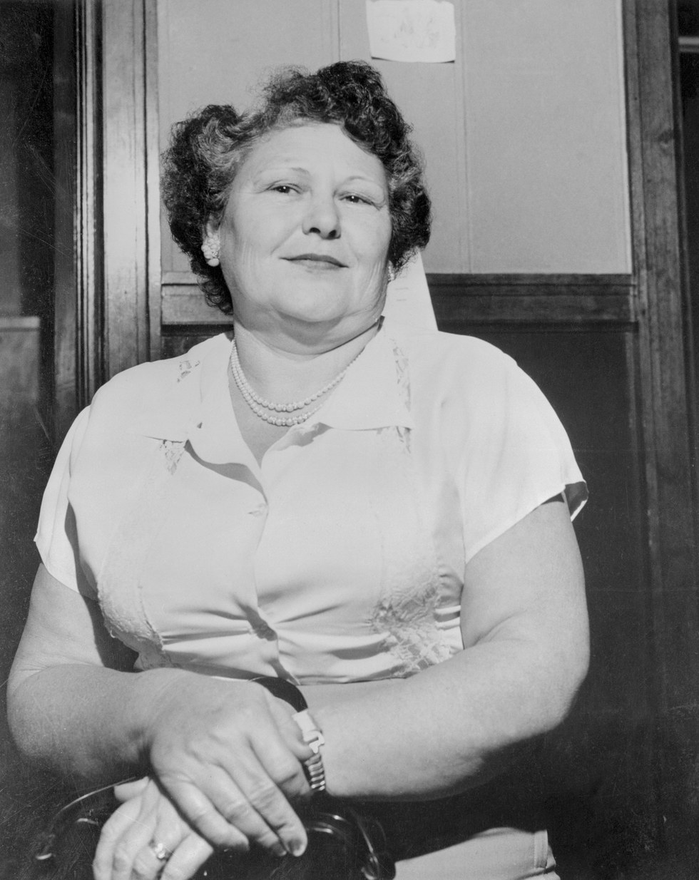 america s first female serial killers proved that women could be nannie doss