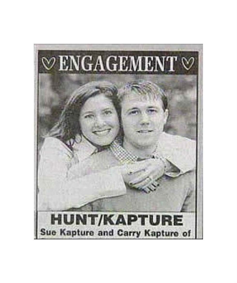huffington post dating a married couple According to a huffington post survey, the average length of an engagement is 13 to 18 months despite this desire to rush to the altar, most.