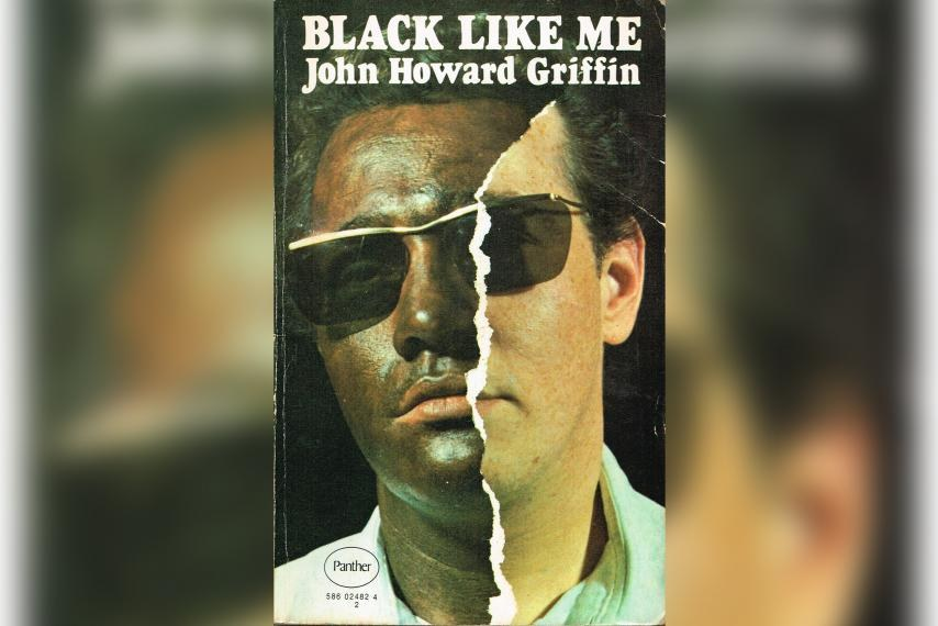 a history of john howard griffin and his book black like me Buy the paperback book black like me by john howard griffin at indigoca, canada's largest bookstore + get free shipping on social and cultural studies books over $25.