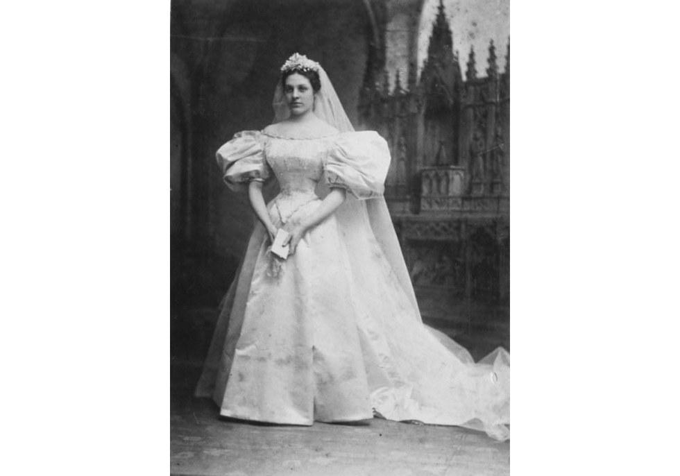 Mary Lowry Warren