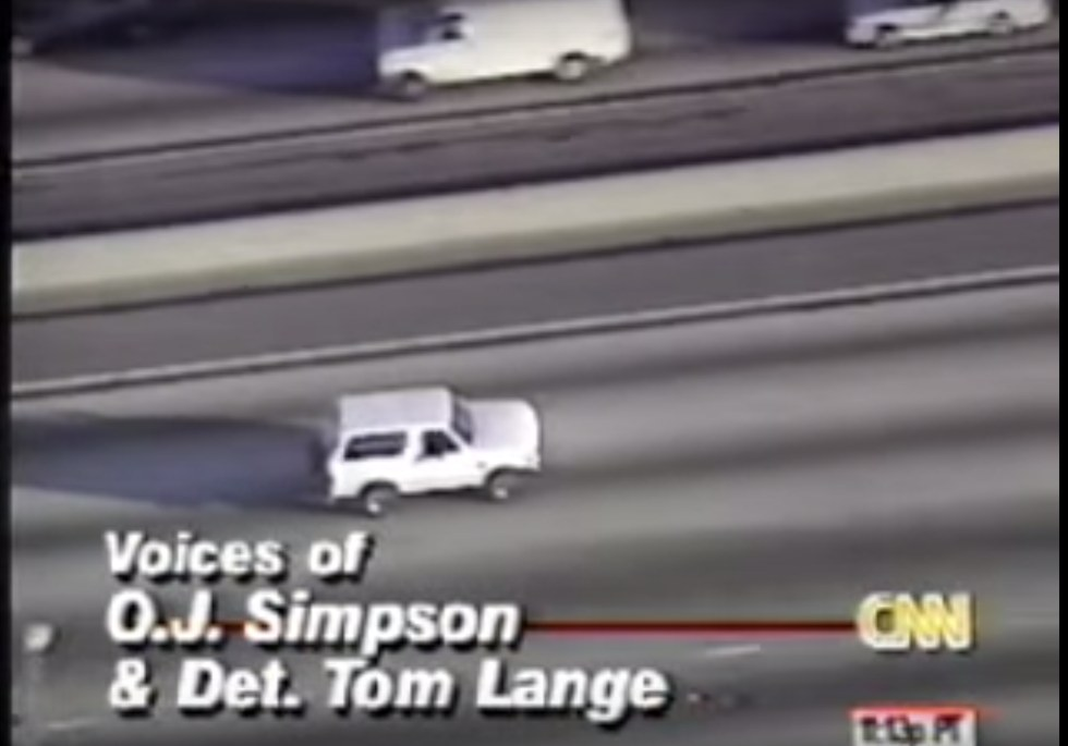 'Trial Of The Century': 9 Totally Bizarre Facts About The O.J. Simpson Murder Case - All Day