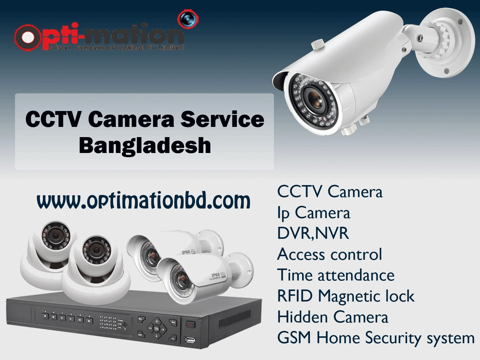 """the cctv cameras """"the police were able to identify the perpetrators in each incident using the video from the camerascan surveillance system the high-definition cameras and video are very clear, we can see a lot."""