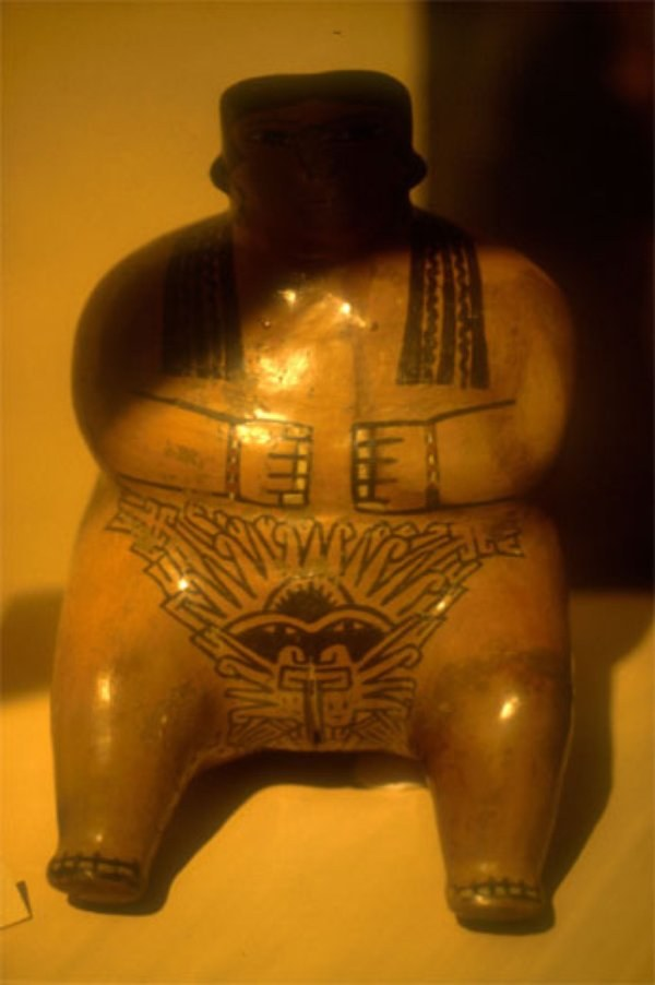 Ancient tattoos on mummies all day for Egyptian mummy tattoos