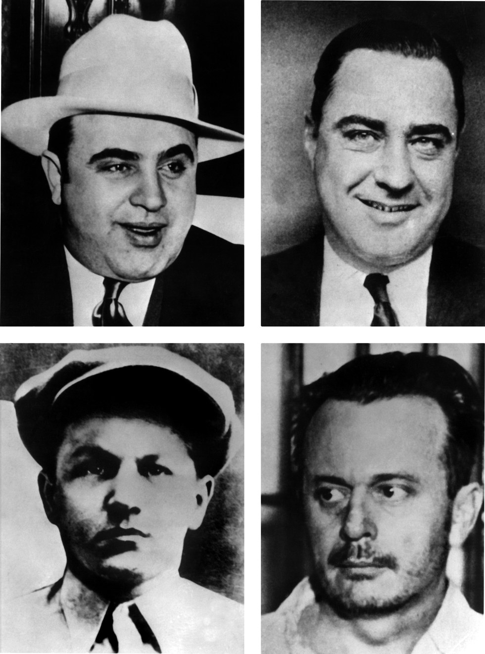 what happened to the lindbergh baby The lindbergh case: how can such a guilty kidnapper be so innocent  what happened  in search of the lindbergh baby according to wright, al capone.