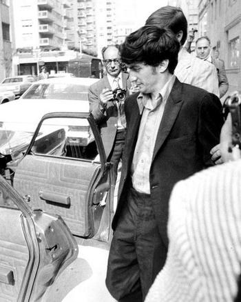 The True Story Behind Dog Day Afternoon - All Day