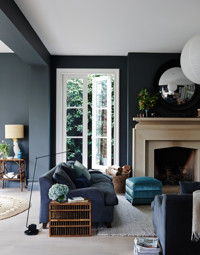 5 secrets to a family friendly living room the snug for All in the family living room