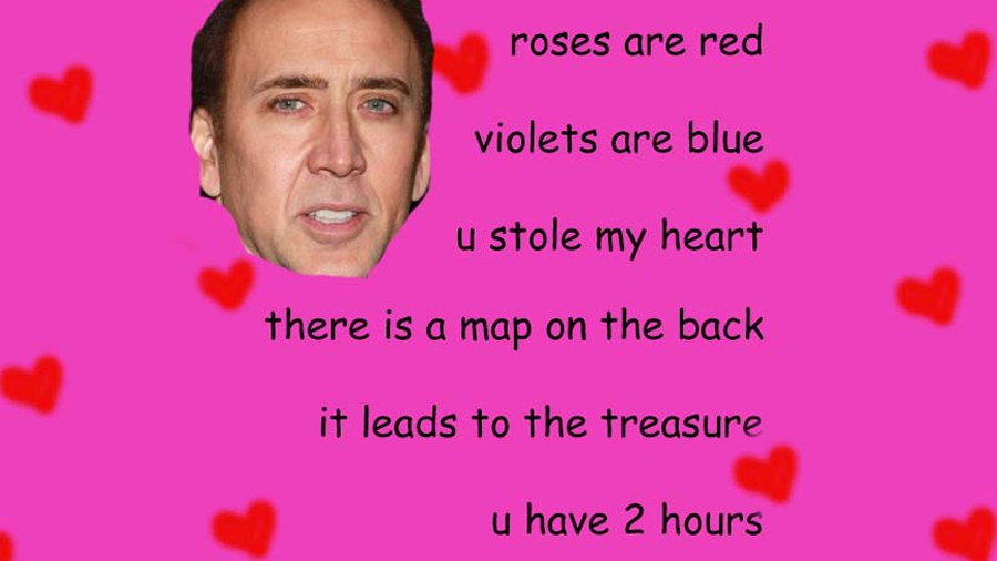 Best Valentine S Memes To Send To Someone You Re Tryna Popdust