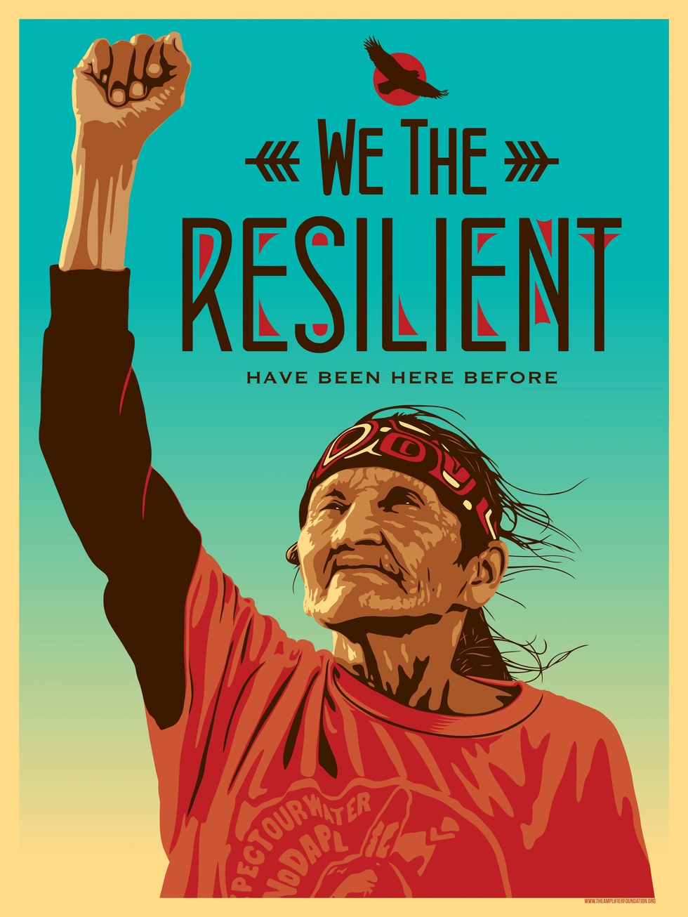 "We The People - Ernest Yerena, ""We The Resilient"""