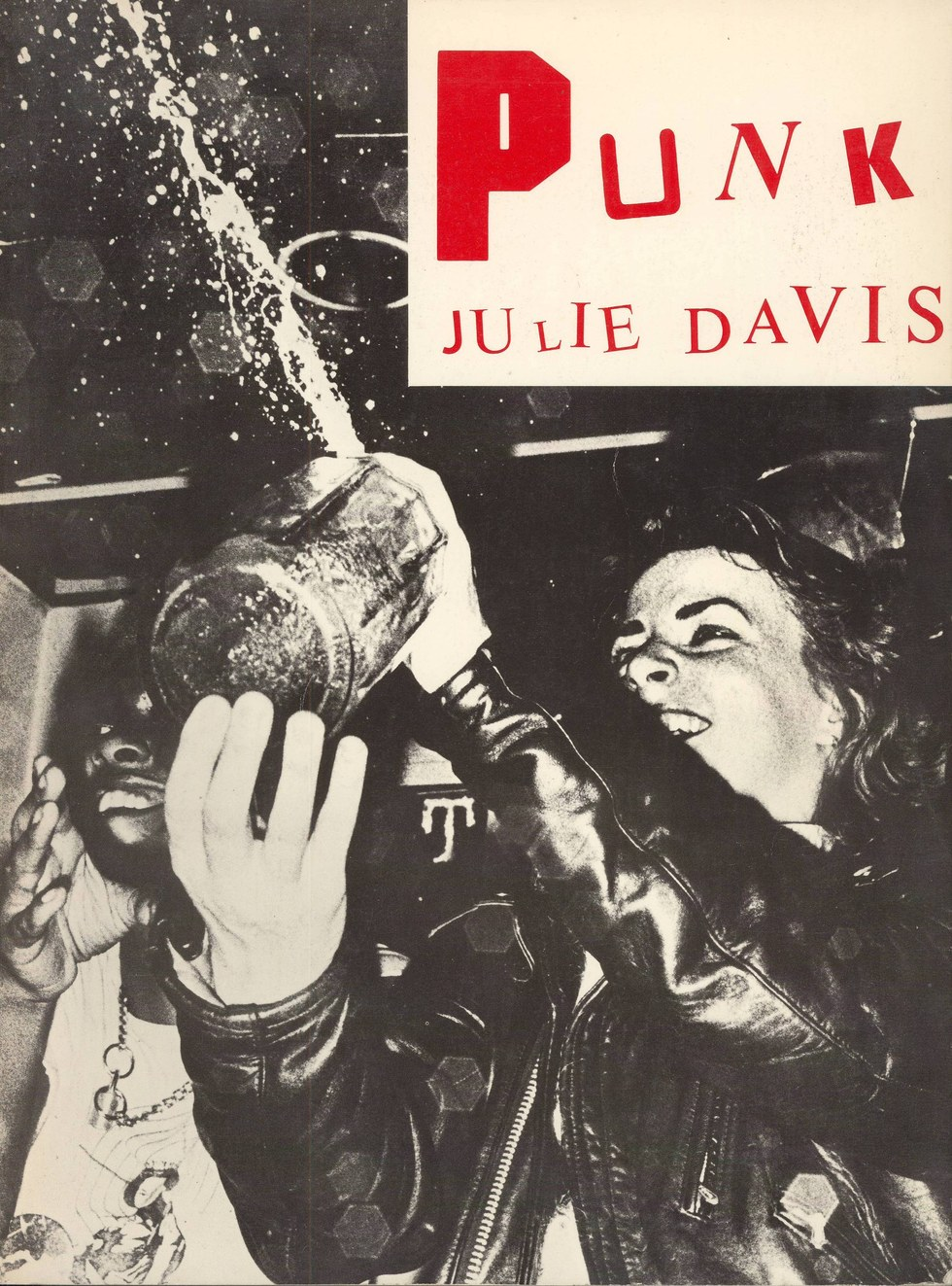 Punk by Julie Davis