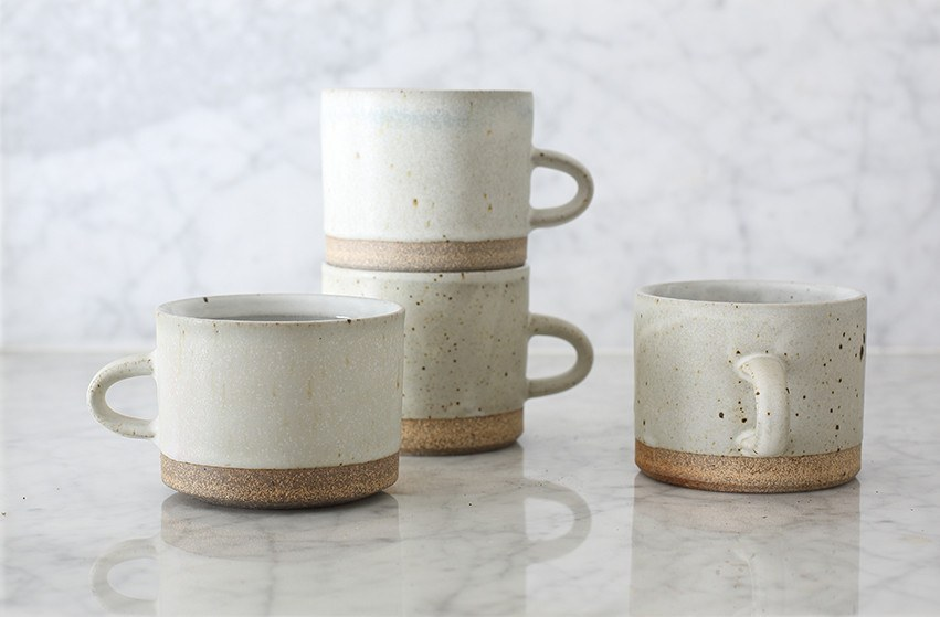Warm Bevvies, Cool Mugs