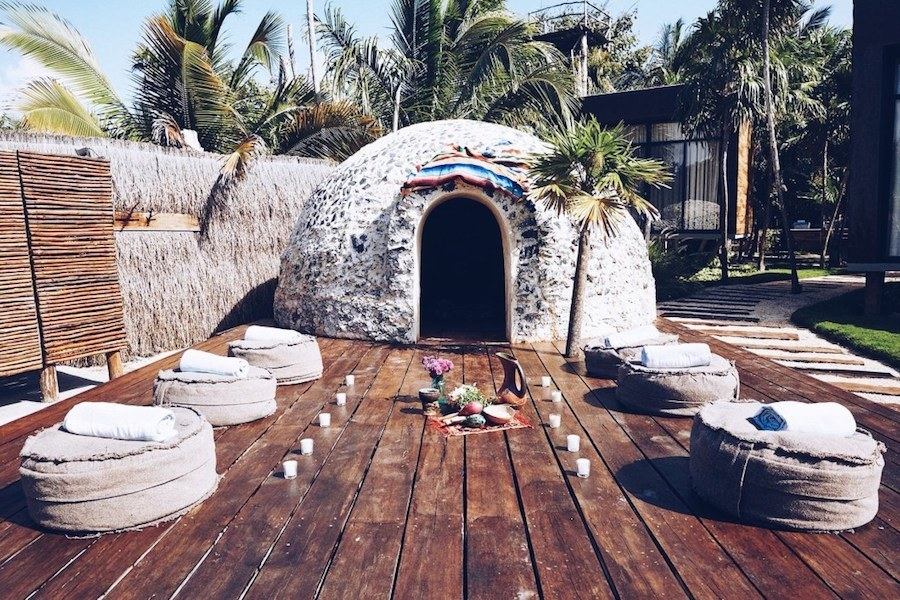 The Best of Tulum: Where to Stay, Eat, Drink + Explore