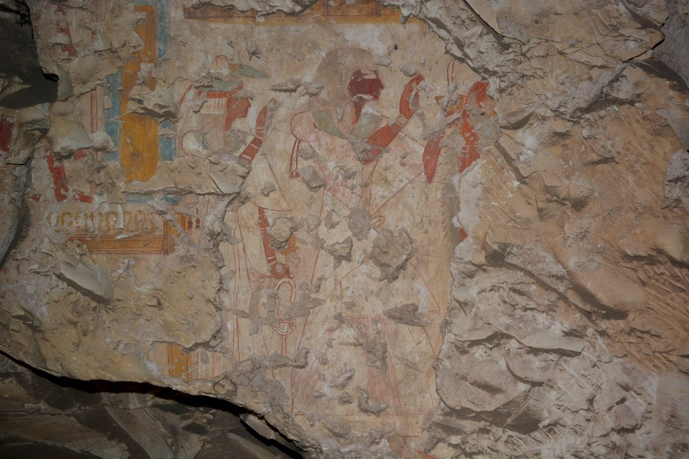 Ancient Egyptian's Baboon Obsession Laid Hidden Within Luxor 980x
