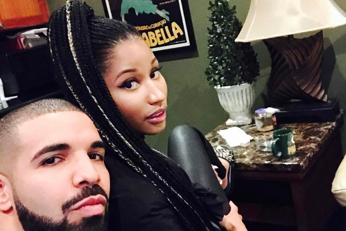 """Nicki Minaj's LA Mansion Was Trashed in an Allegedly """"Personal"""" Robbery"""