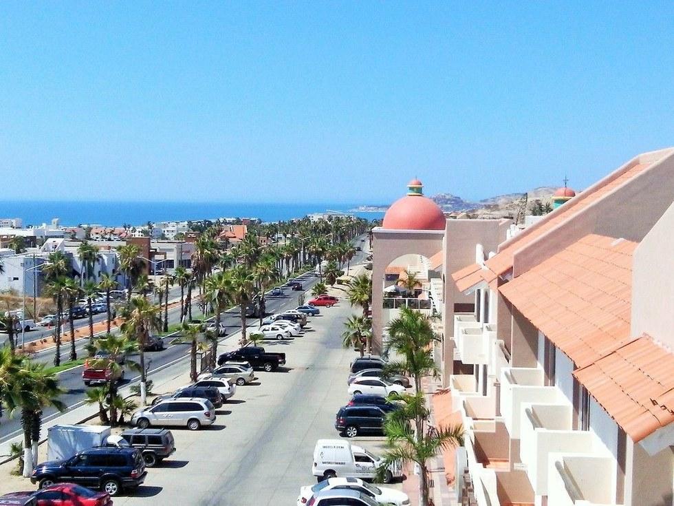 San Jose del Cabo, Mexico