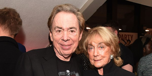 1. Andrew Lloyd Webber: $1.2 billion