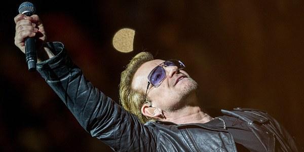 4. Bono: $600 million