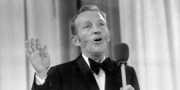 4. Bing Crosby: $550 million