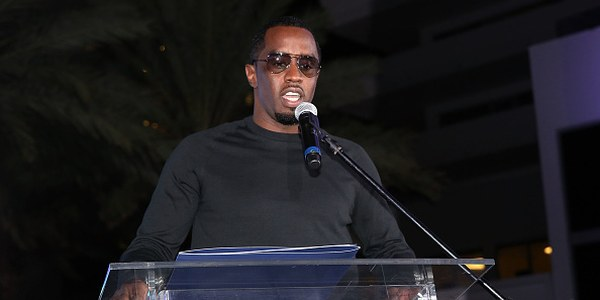 "5. Sean ""Diddy"" Combs: $550 million"
