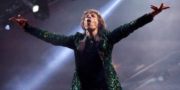 13. Mick Jagger: $305 million