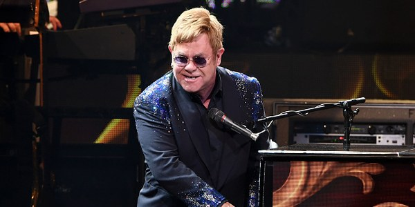 16. Elton John: $300 million