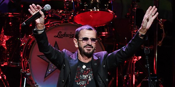 17. Ringo Starr: $300 million